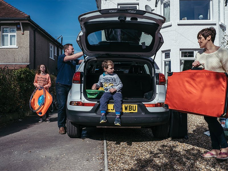 What Are The Factors To Consider When Getting A Car Trunk Organizer?