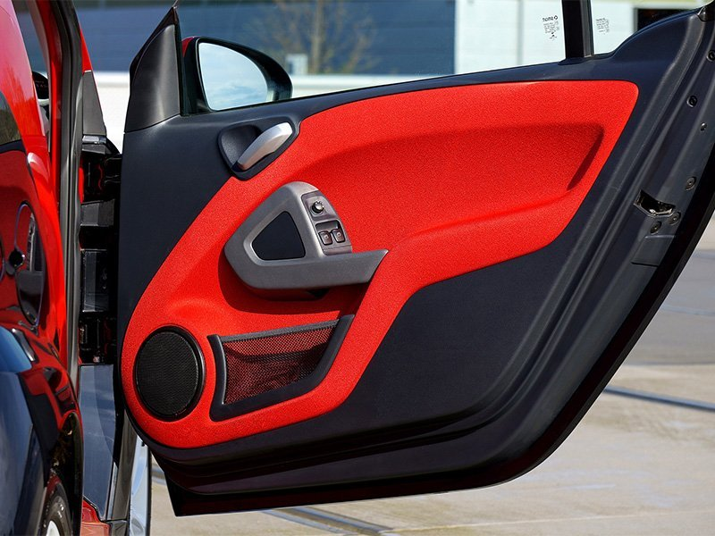 What Are The Features To Look For When Purchasing Customized New Car Door Inserts?