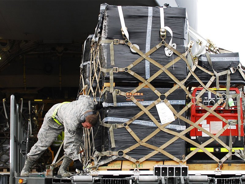 What Do You Need To Know About A Car's Cargo Net?