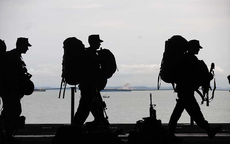 What Does the Future Hold for Tactical Gear?
