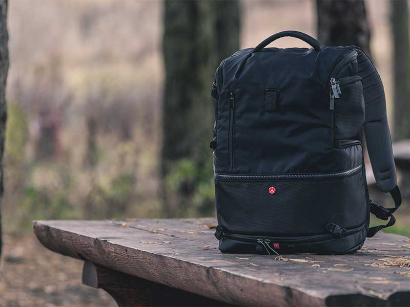 What to Look for When Selecting a Gear Bag