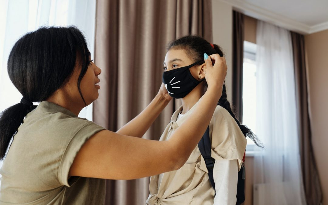 Understanding How Face Masks Protect Against COVID-19